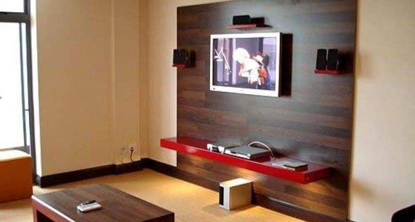Magnificent Interior Design Wall Mounting