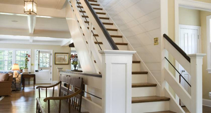 Magnificent Stair Railing Trend Philadelphia Traditional