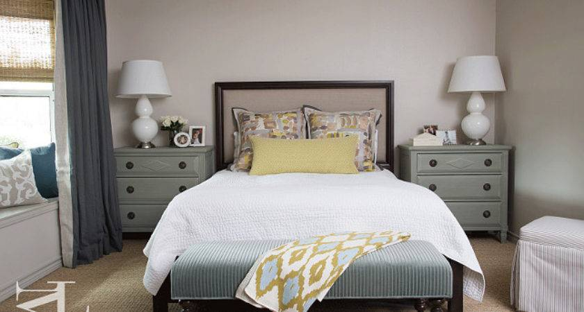 Make Most Small Bedroom Spaces Home Bunch