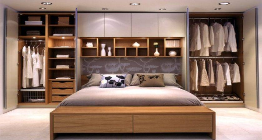 Make Your Own Room Design Small Master Bedroom Storage