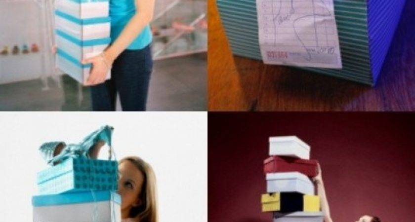 Make Your Own Shoe Box Organizer Hubpages