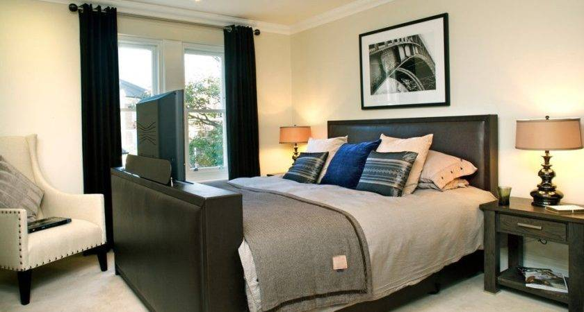 Male Bedroom Ideas Decoration Tips Decorate