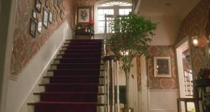 Mansion Featured Home Alone Looks Radically Different