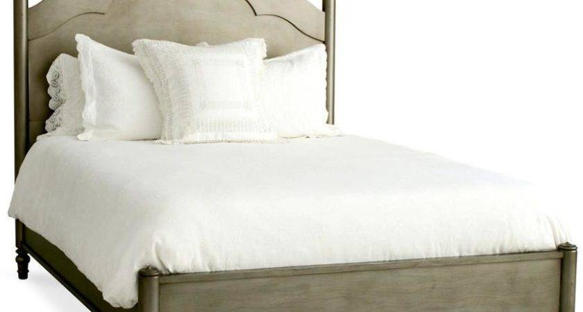 Marcel Moroccan Bed Tarnished Silver More Finish
