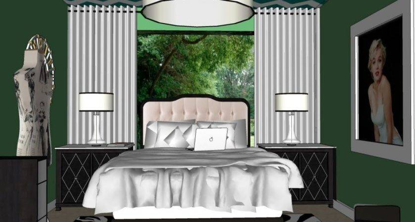 best of 15 images marilyn monroe style bedroom  homes decor