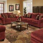 Maroon Living Room Ideas Gray Burgundy Curtains Grey