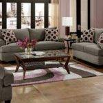 Maroon Living Room Sofa Ideas Burgundy Couch Rooms