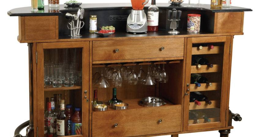 Marvelous Home Bar Plans Mini Designs