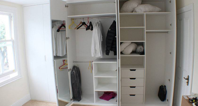 Marvelous Wardrobe Armoire Closet Traditional