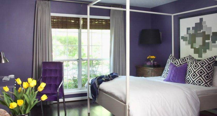 Master Bedroom Color Combinations Options