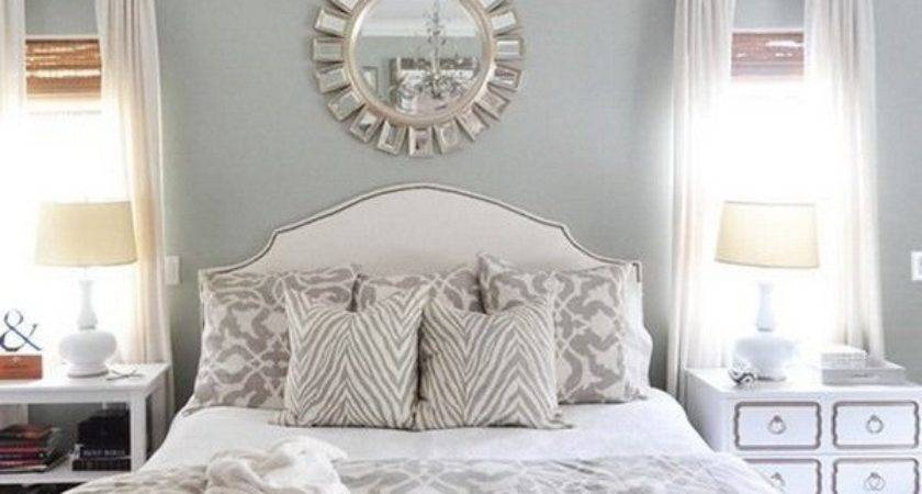 Master Bedroom Paint Color Ideas Day Gray