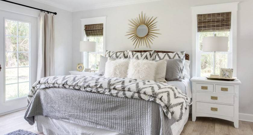 Master Bedroom Roseland Project Cute