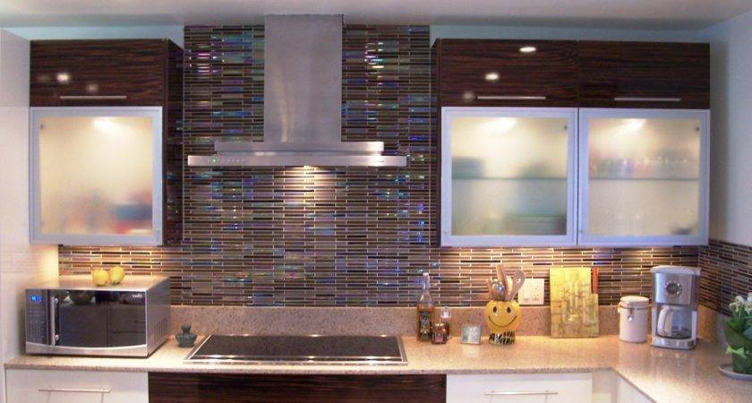 Mediterranean Kitchen Designs Natural Stone Wall Built