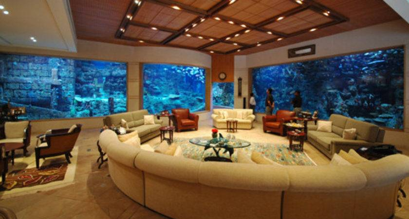 Mega Home Aquariums Middle East Part Reefs