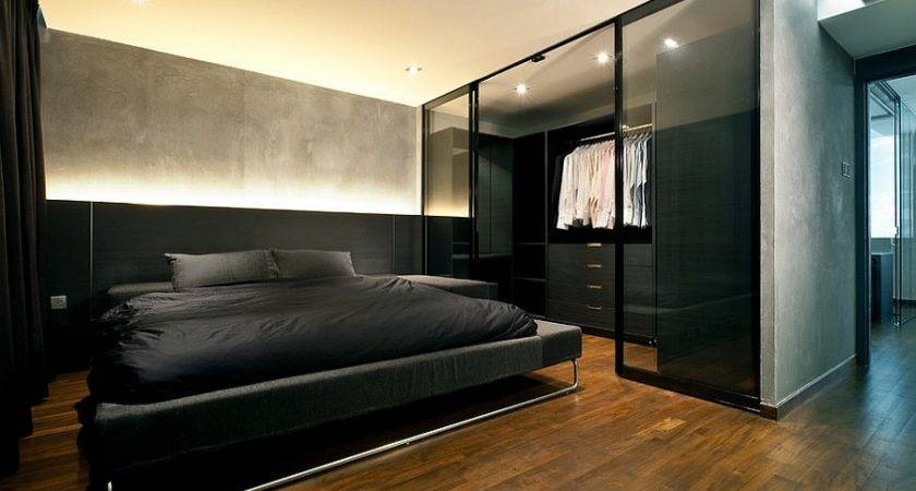 Mens Bedroom Ideas Apartment