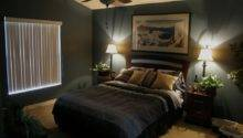 Mens Bedroom Paint Ideas
