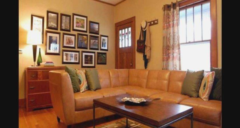 Mesmerizing Best Color Living Room Brown