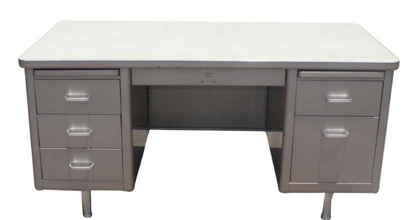 Metal Desk Office Luoyang Hefeng