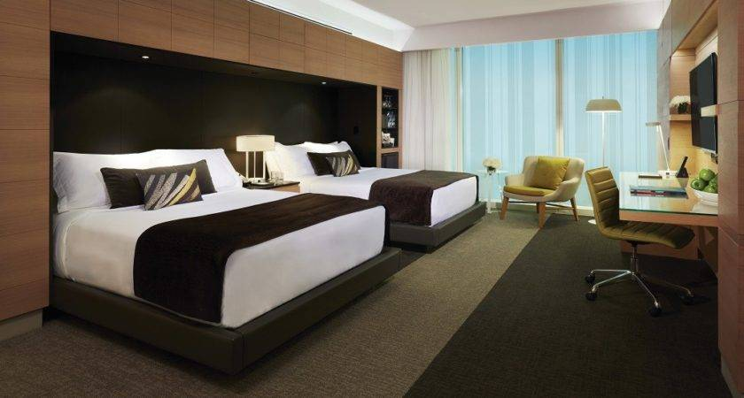 Mgm National Harbor Unveils Guest Room Design Boutique