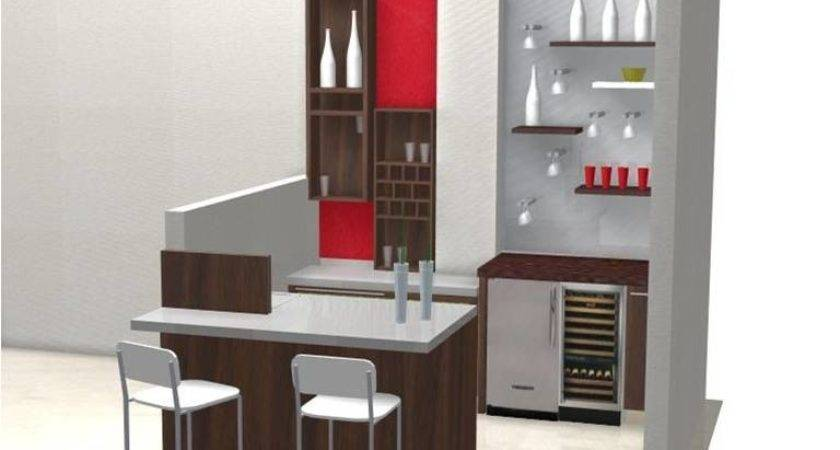 Mini Bar Design Joy Studio Best