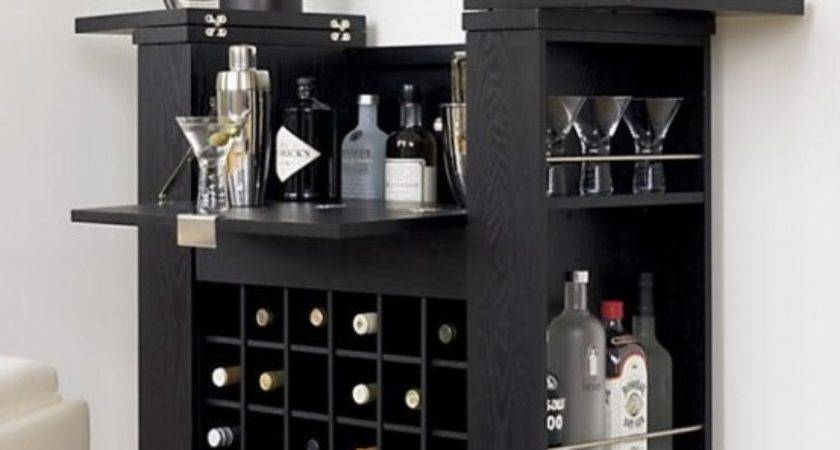 Mini Bar Designs Should Try Your Home