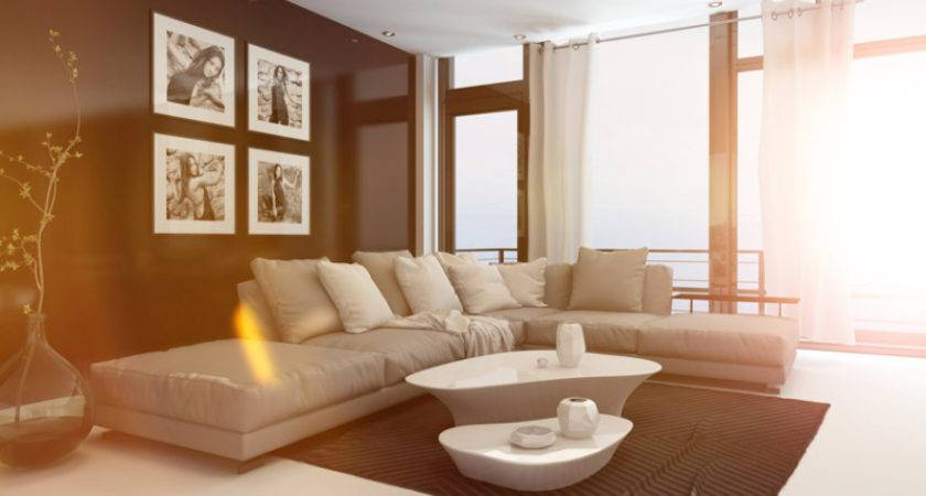 Minimalist Living Room Ideas Make Most Your Home