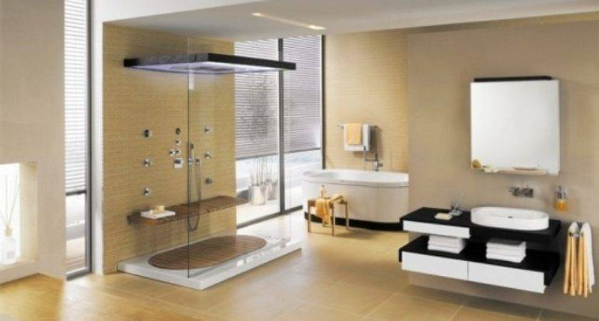 Minimalist Modern Bathroom Design Ideas Beautiful Homes