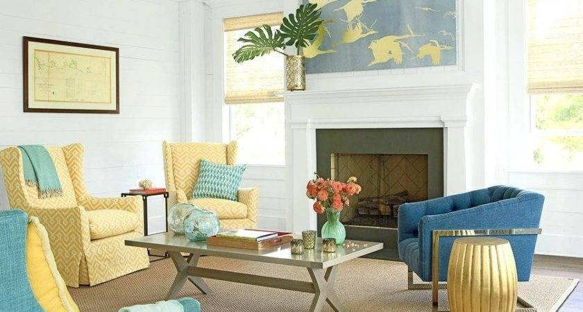Mix Match Furniture Living Room Mixing