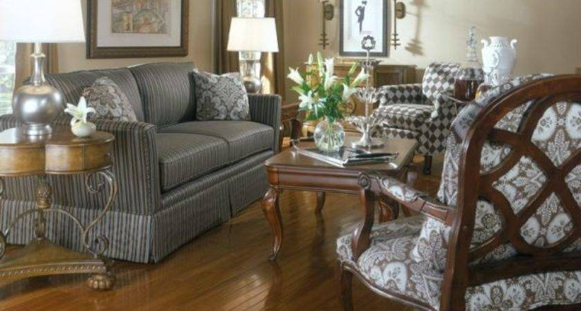 Mix Match Furniture Pieces