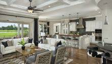 Model Homes Interiors Exemplary Home