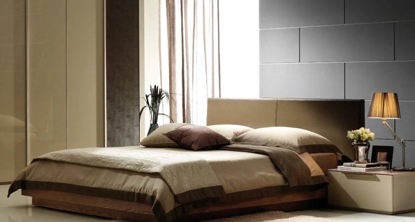 Modern Bedroom Decorating Ideas Dream House Experience