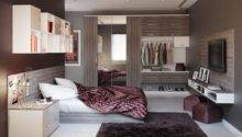 Modern Bedroom Design Ideas Rooms Any