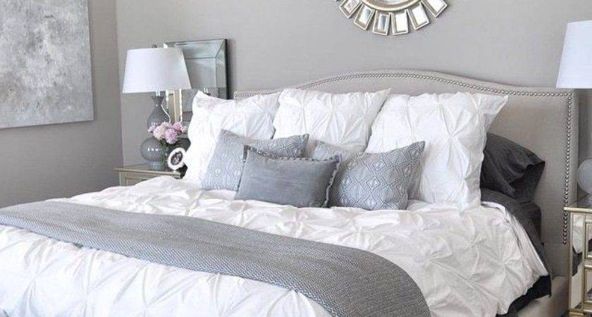 Modern Bedroom Design Knit Element Fnw