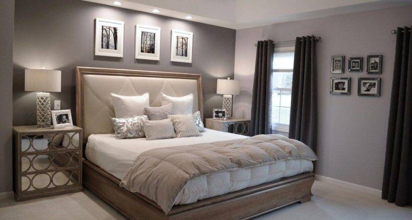 Modern Bedroom Paint Color Ideas Home Interior Designing