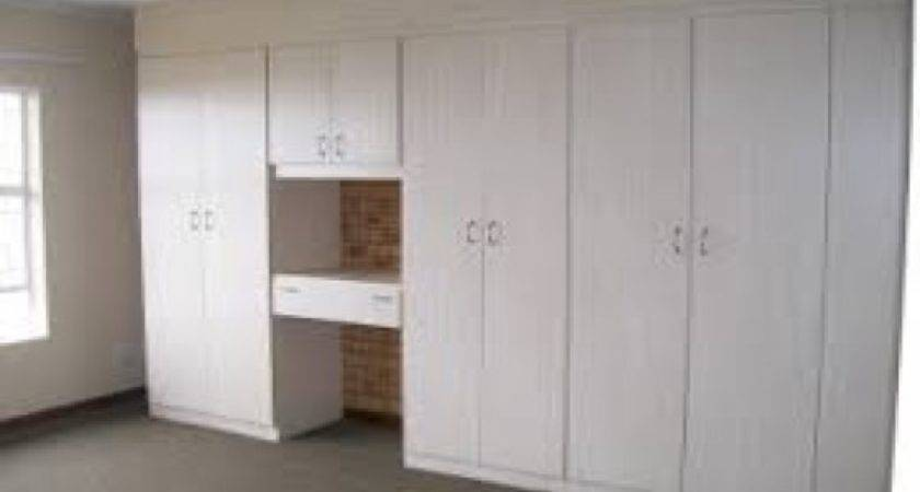 Modern Build Kitchen Unit Bedroom Cupboards
