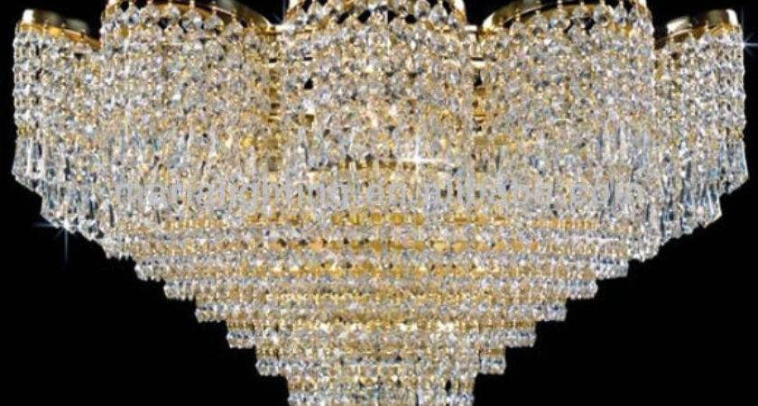 Modern Cheap Egyprian Spiral Crystal Chandelier Buy