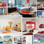 Modern Children Bedroom Ideas Contemporary Home