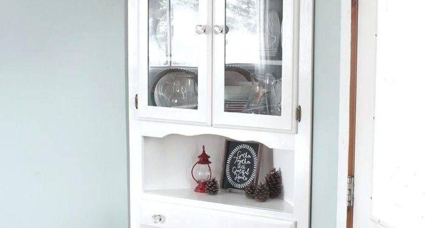 Modern China Cabinet Dining Room Contemporary