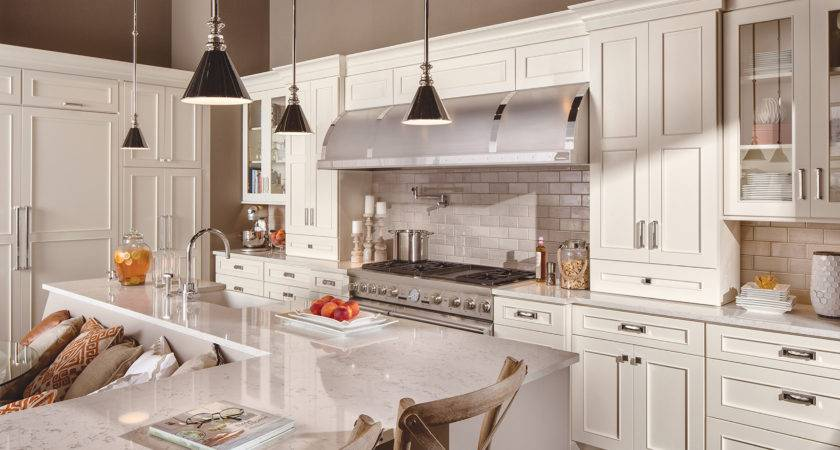 Modern Cottage Kitchens Home Design Inspiration