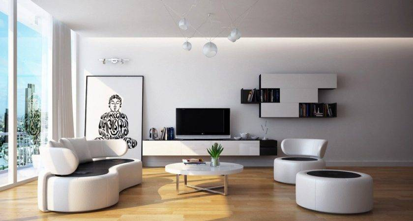 Modern Design Small Living Room Bill House Plans