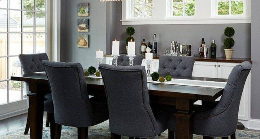 Modern Dining Room Colors Relaxing Ideas