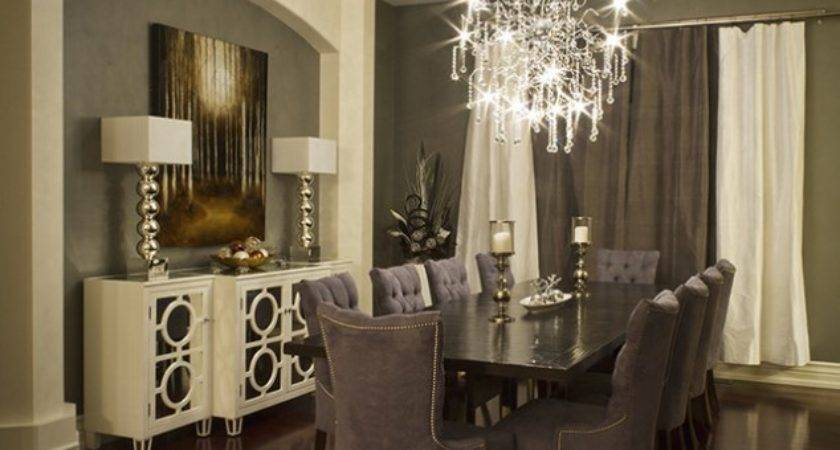 Modern Dining Room Design Ideas Your Home