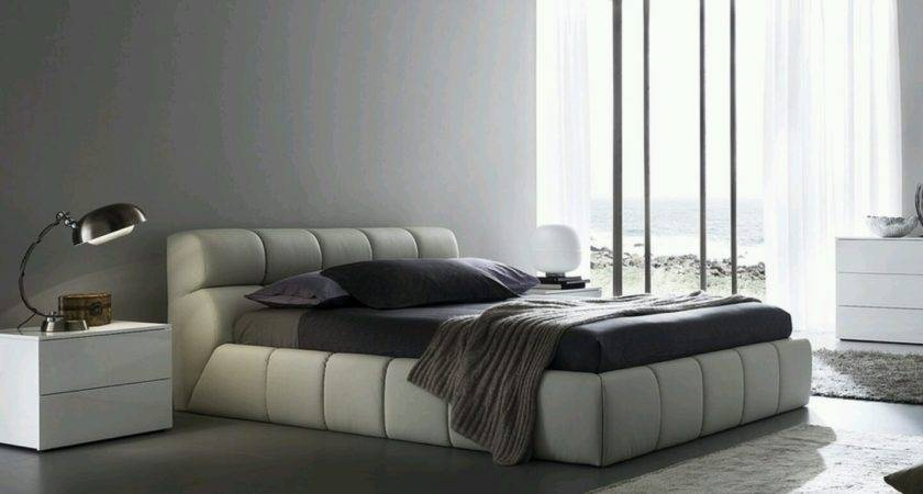 Modern Furniture Bed Designs Beautiful Bedrooms