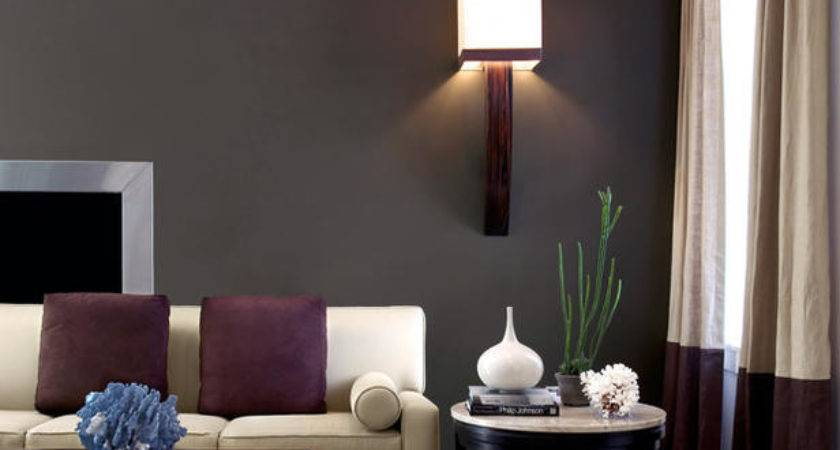 Modern Furniture Best Living Room Color Palettes