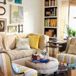 Modern Furniture Clever Solution Small Spaces Ideas