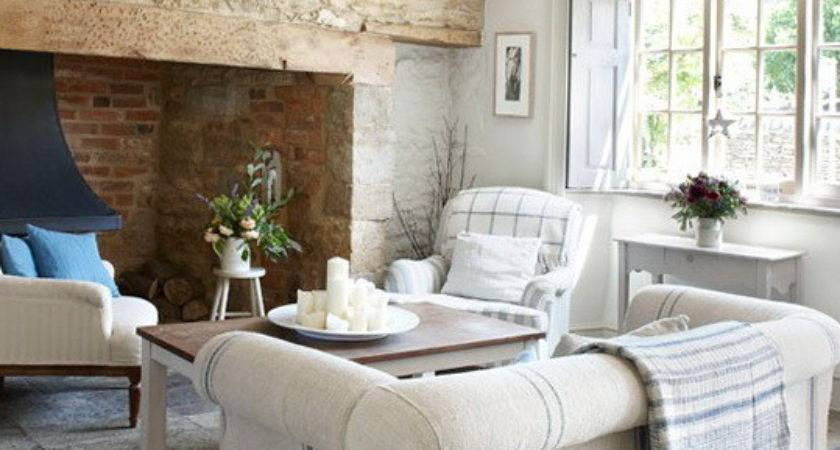 Modern Furniture Country Living Room Decorating