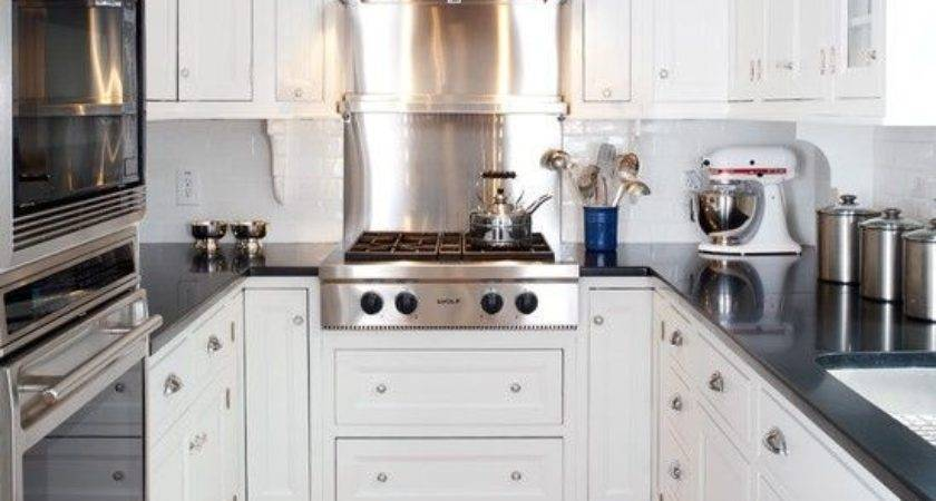 Modern Galley Kitchen Ideas Decozilla