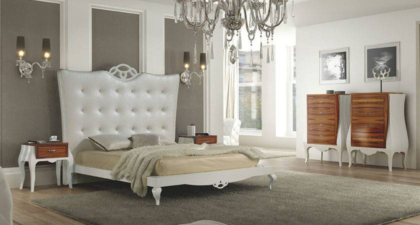 Modern Glamour Furniture Home Design