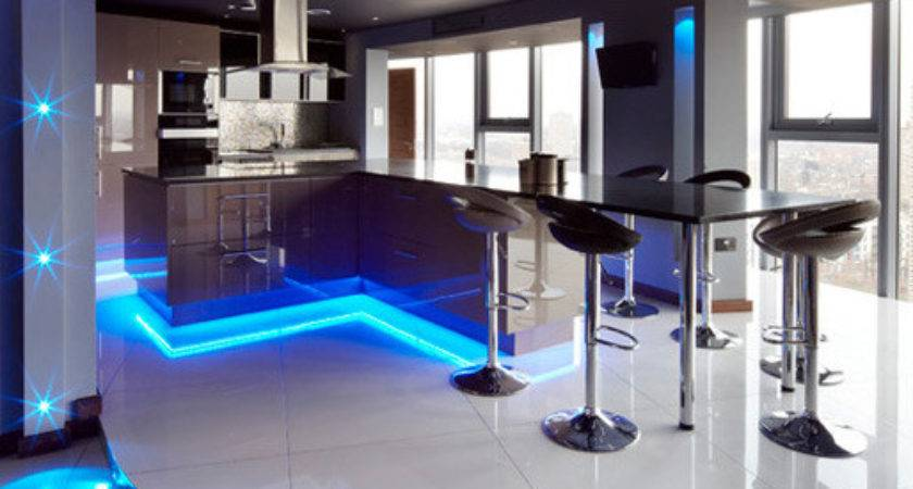 Modern Home Bar Design Layout