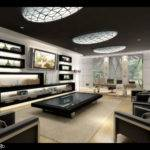 Modern Home Theatre Room Style Designs Living